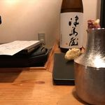 川原崎 - ドリンク写真: