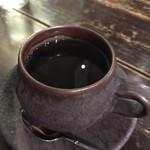 宮田屋珈琲レンガ館 Cafe - カフェインレスコーヒー