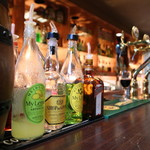 Dining Bar BIBOBIBI -
