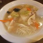 9906368 - 五目麺 【 2011年10月 】