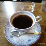 南蛮茶館 - スマトラ マンデリン