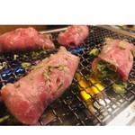 炭火焼肉 武蔵 -