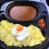 ターリー屋 - 料理写真:キーマカレー弁当