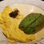 Ceviche -