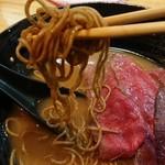 道玄 - 麺