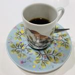レヴォル - エスプレッソのカップが好き。