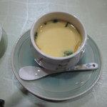 こまつや - 茶碗蒸し
