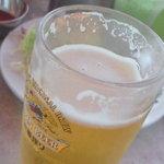 9908623 - 生ビール