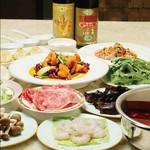 四川料理 大唐 火鍋城 - 料理写真:火鍋城