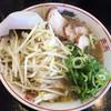天龍ラーメン - 料理写真:もやしラーメン