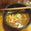 慶屋 - 料理写真:カレーうどん