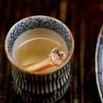 緒方 - 蟹酒