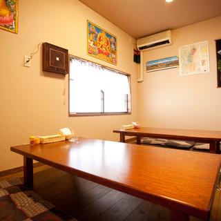 ■VIP個室