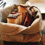 Boulangerie Bistro EPEE - パンはおかわり自由