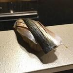 濤﨑 - 小鰭