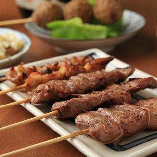 【昼飲み】昼からお肉で飲み会できます