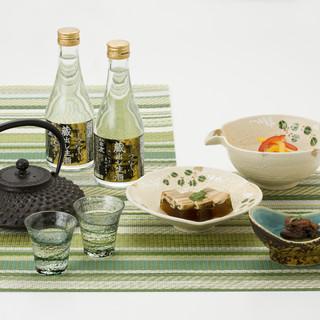 ちょい呑みもOK!美味しい天ぷらとお酒をお楽しみください。