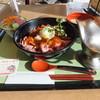神戸洋食キッチン - 料理写真:ローストビーフ丼 1480円+TAX