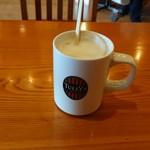 タリーズコーヒー - ドリンク写真:カプチーノ
