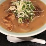 宙寅屋 - 肉麺