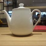 99105630 - ジャスミン茶