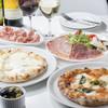Pizzeria Sciosciammocca - 料理写真:集合