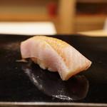日本橋蛎殻町 すぎた - 鰤