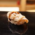 日本橋蛎殻町 すぎた - 煮蛤
