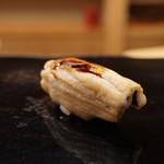 日本橋蛎殻町 すぎた - 穴子