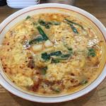 辛麺屋 道 - 料理写真: