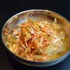 じゅう - 料理写真:オリジナル冷麺