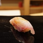 日本橋蛎殻町 すぎた - しらかわ
