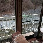 レストハウス貴純 - 清流道志川と里山の景色をお楽しみ下さい。