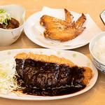 双葉 - 名古屋定食
