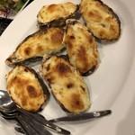 EL MATADOR - 夜のコース 牡蠣のグラタン