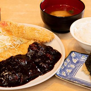 創業当時より変わらぬ味。味噌ダレにこだわった名古屋の味