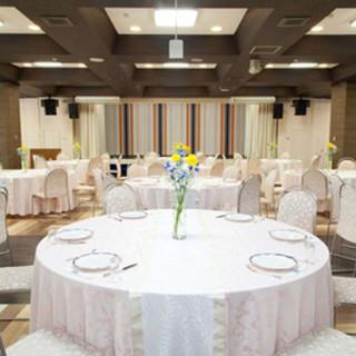 セミナーやランチミーティングに最適な空間をご用意!