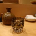 なか條 - 富蔵 純米酒