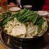 博多屋 - 料理写真:もつ鍋