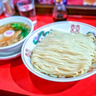 カドヤ食堂 - 料理写真:☆つけそば(大)1350円
