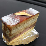ル・パティシエ・フルタ - 料理写真:サンマルク