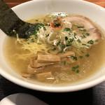 麺家 Dragon kitchen - 料理写真: