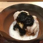 99127400 - 雲子丼 海苔醤油