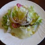 レストラン ラ・シード - 料理写真: