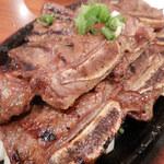 Yu Chun Korean Restaurant -