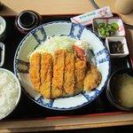 レストラン神の蔵 -