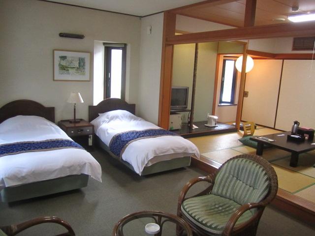 奥塩原高原ホテル