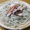 嘉亭 - 料理写真:燻製かつを節せいろ