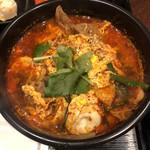 99130462 - カルビ麺