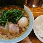 麺屋 庄太 六浦本店